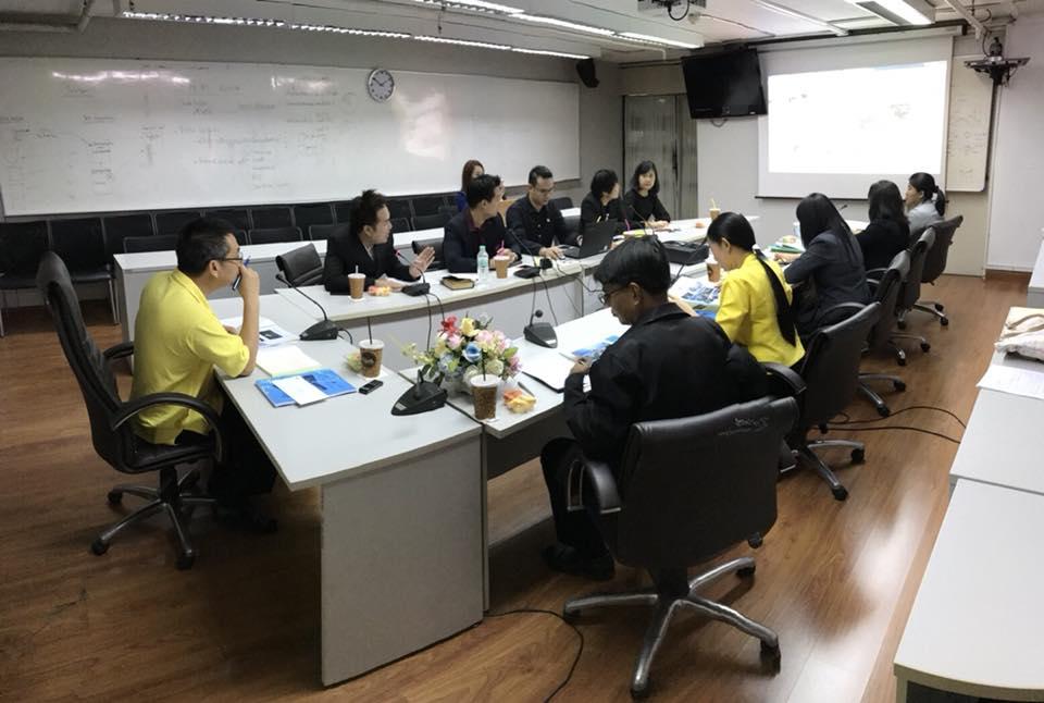 ประชุมตรวจรับ งวดที่ 2 (ครั้งที่ 2 ) โครงการการสร้างอาณาจักรการเรียนรู้ดิจิทัลเพื่อพัฒนาแรงงานแห่งศตวรรษที่ 21